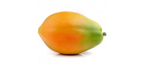 Papaya per piece